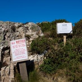 WPC: Danger –Dangers